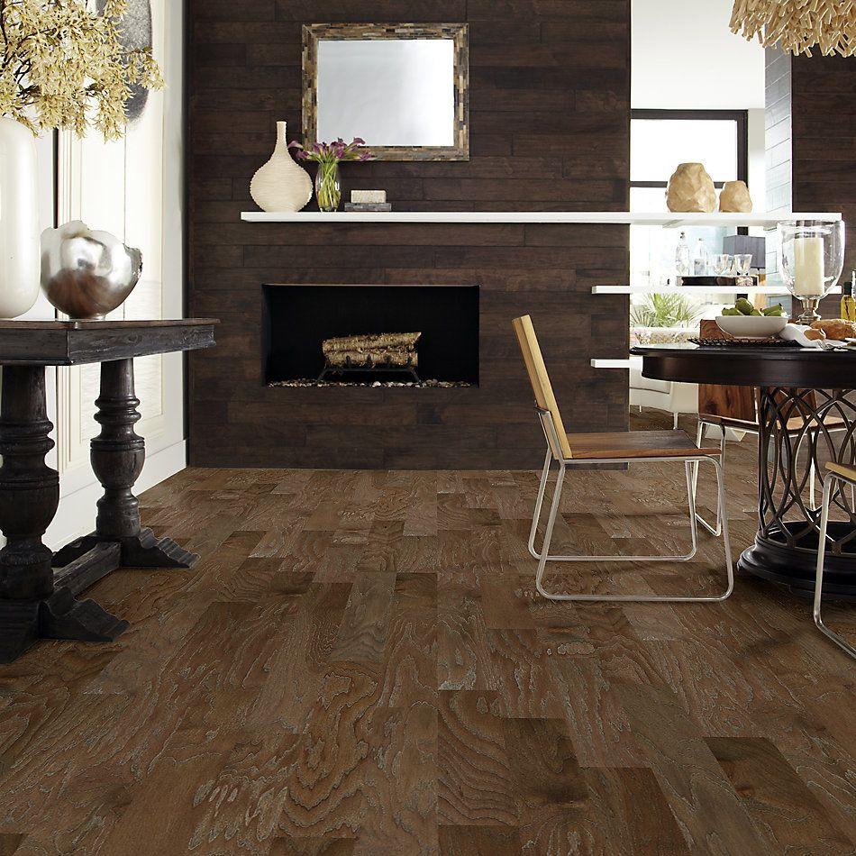 Shaw Floors Home Fn Gold Hardwood Kings Canyon 2 – 5 Cinnamon 02000_HW622
