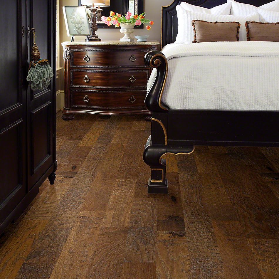 Shaw Floors Shaw Hardwoods Confirm Cinnamon 02000_SMW08