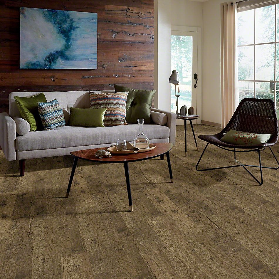 Shaw Floors Versalock Laminate Riverview Hickory Alamo Hickory 02001_SL367