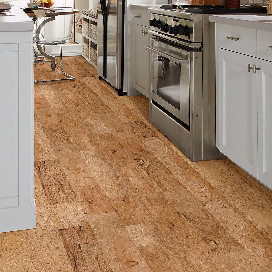 Shaw Floors Home Fn Gold Hardwood Kings Canyon 2 – 6 3/8 Allspice 02002_HW601