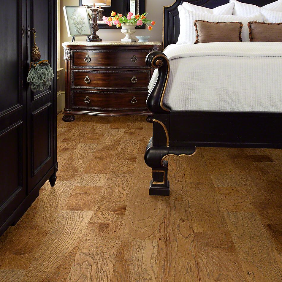 Shaw Floors Shaw Hardwoods Sequoia 6 3/8 Bravo 02002_SW545