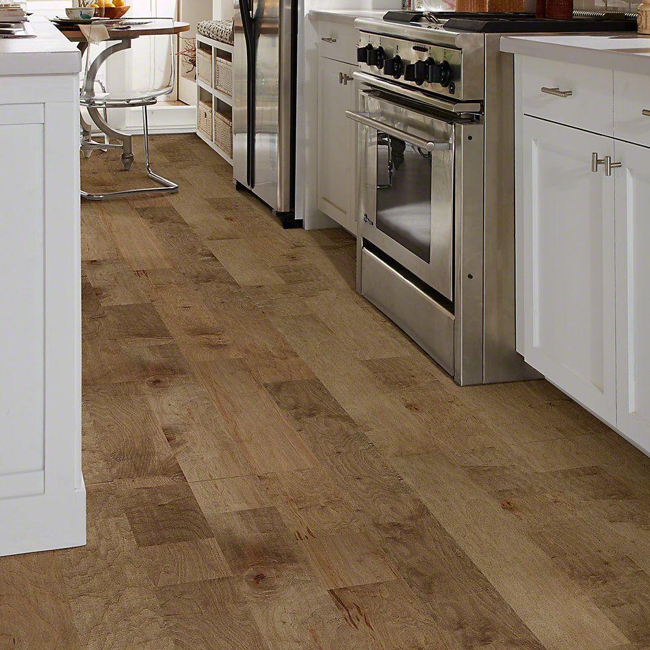 Shaw Floors SFA Mendocino Buckskin 02005_200SA
