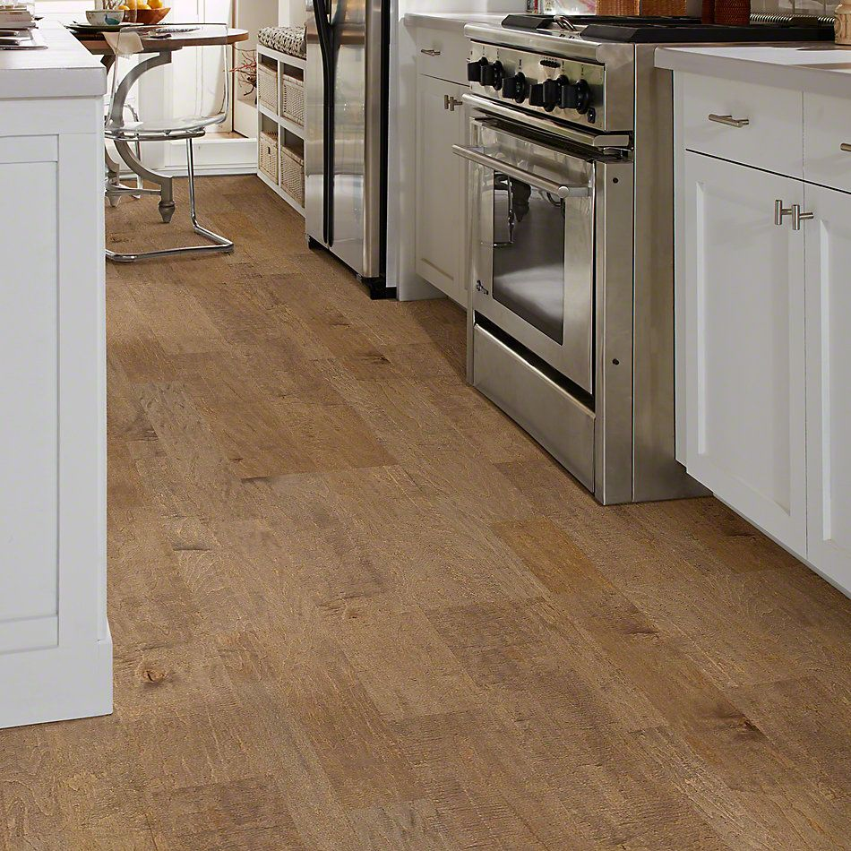 Shaw Floors Dr Horton Clearlake Maple – Mixed Buckskin 02005_DR678