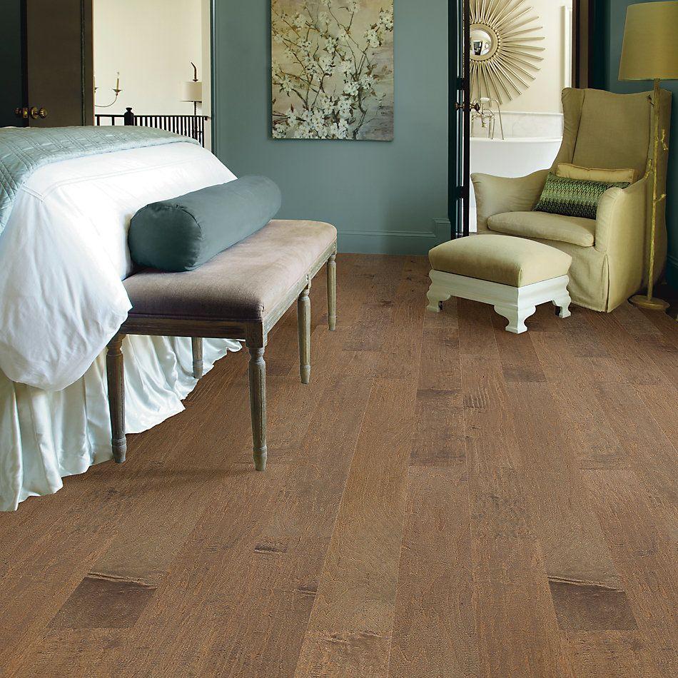 Shaw Floors Ftg Epic Plus Mercer Maple 6.38 Buckskin 02005_FW663