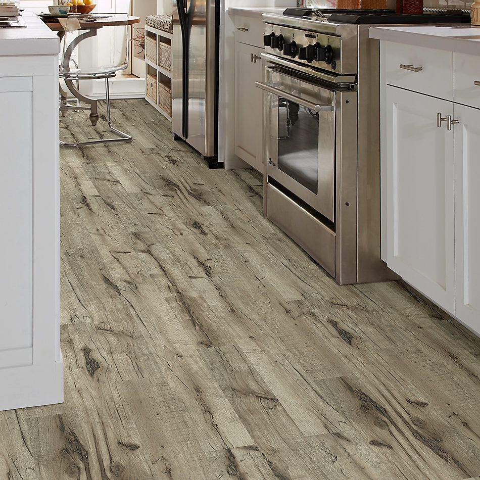 Shaw Floors Home Fn Gold Laminate Treasure Cove Golden Hickory 02005_HL378