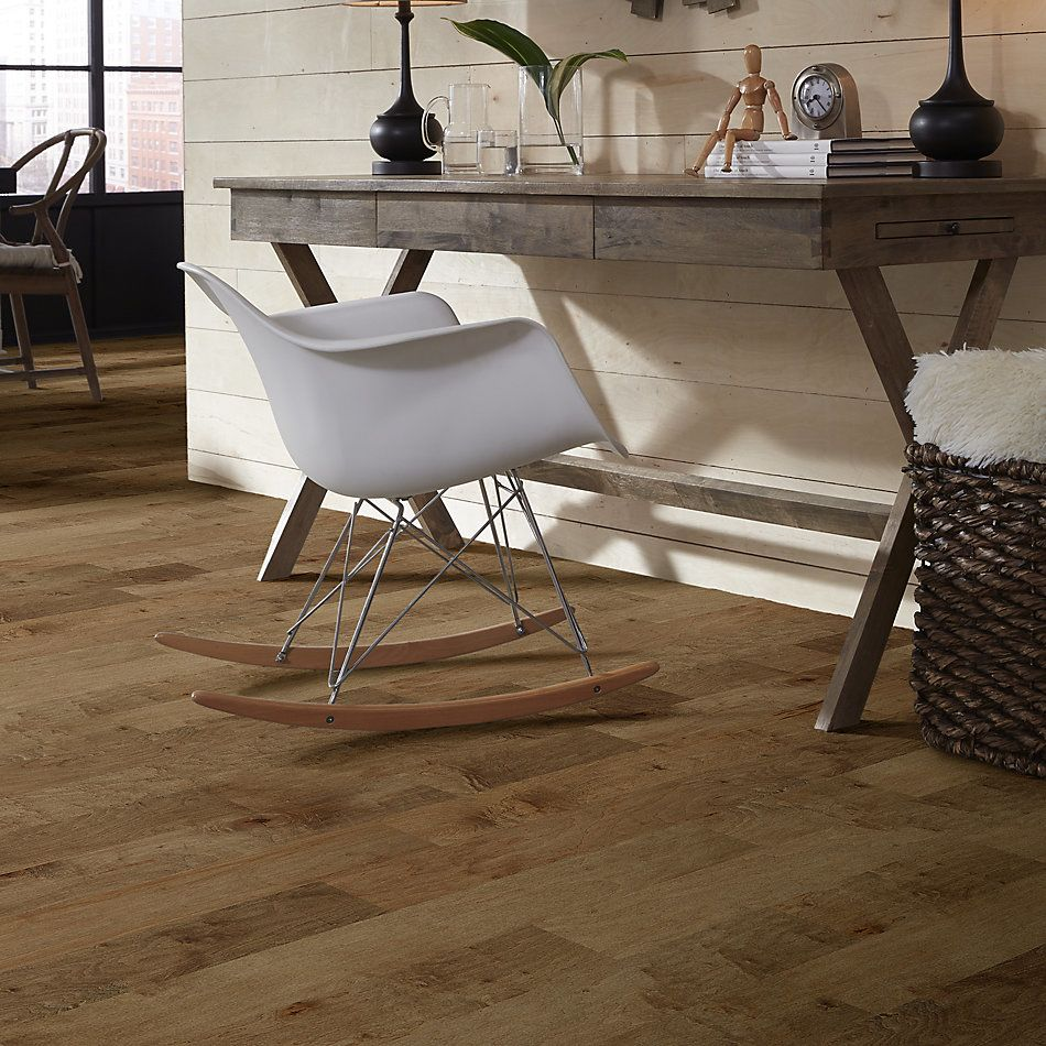 Shaw Floors Duras Hardwood Terrace Maple Buckskin 02005_HW594