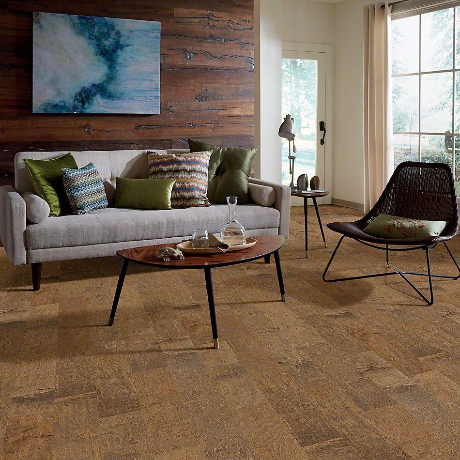 Shaw Floors Shaw Hardwoods Compile Buckskin 02005_SMW03