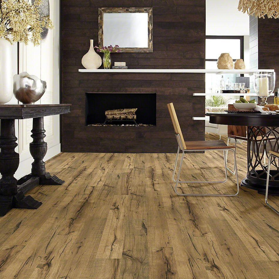 Shaw Floors Versalock Laminate Pinnacle Port Baytown Hickory 02006_SL378