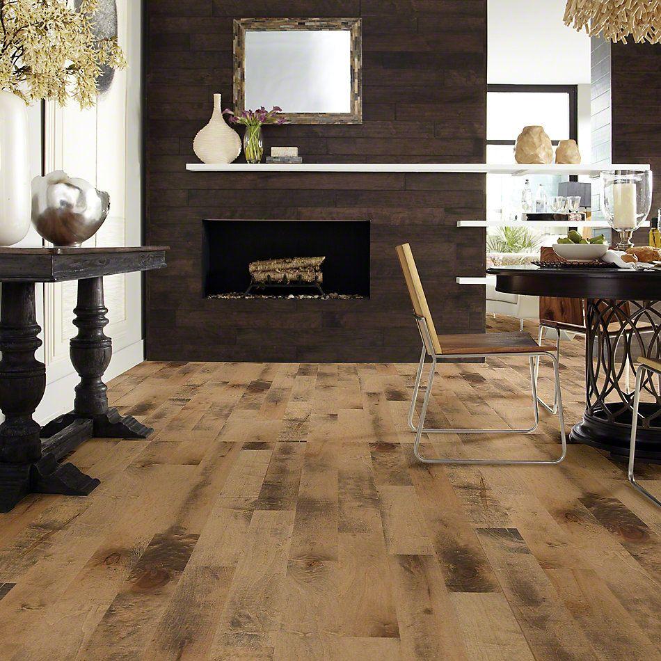 Shaw Floors SFA Essex Maple Caramel 02009_SA464