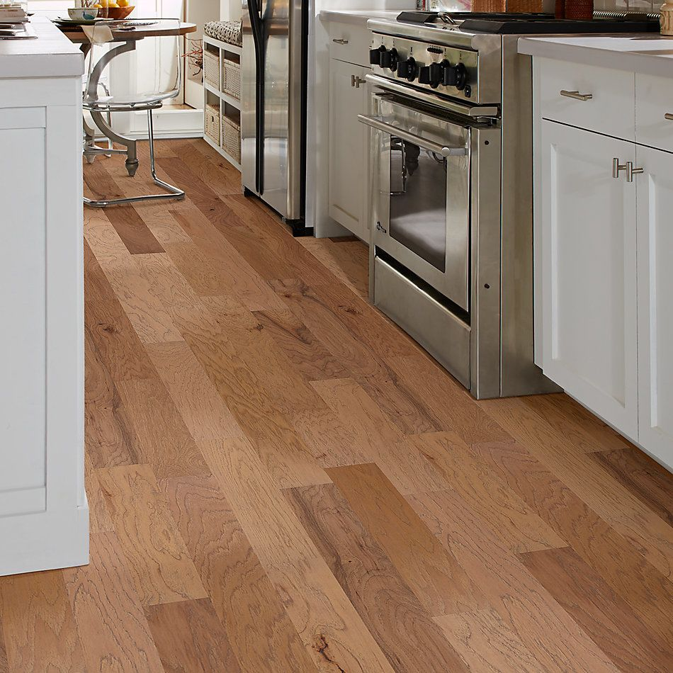 Shaw Floors Home Fn Gold Hardwood Wolf Creek Sunkissed 02014_HW640