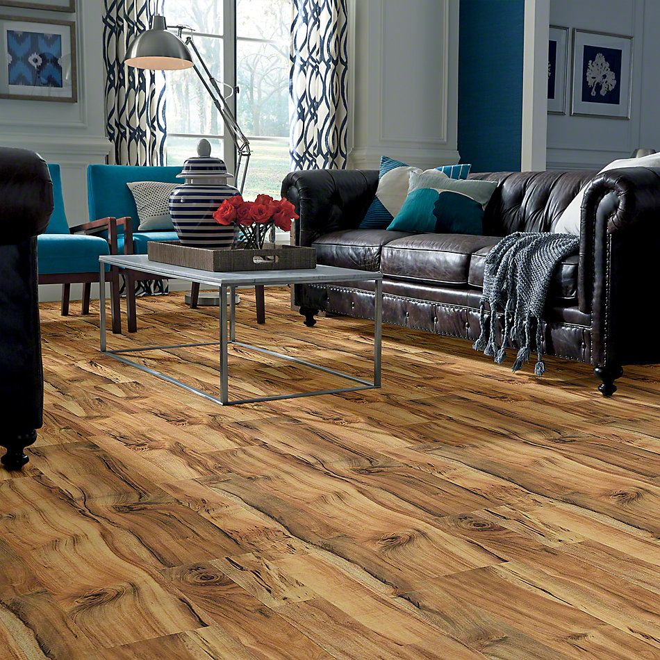 Shaw Floors Versalock Laminate Classic Designs Golden Acacia 02014_SL110