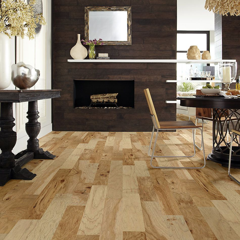 Shaw Floors Shaw Hardwoods South Fork Sunkissed 02014_SW672