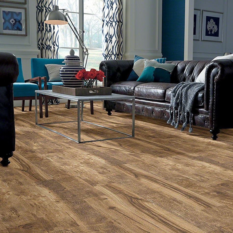 Shaw Floors SFA Carriage House Composed Gold 02015_SA595