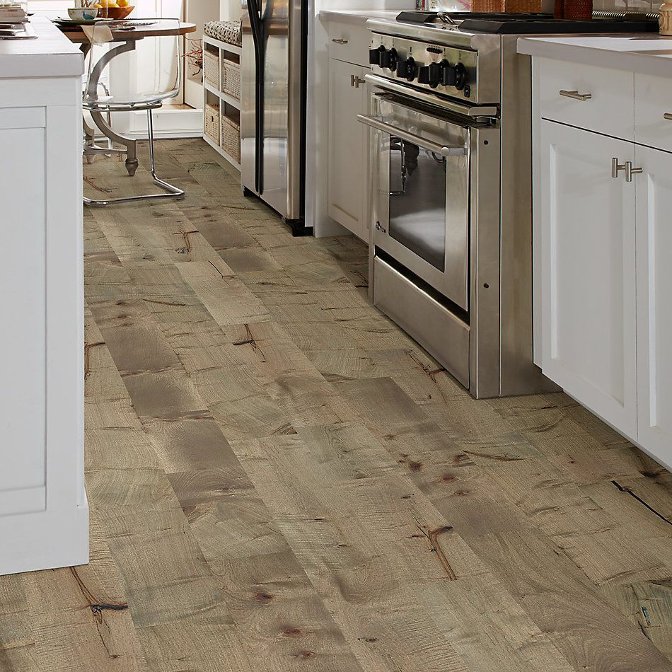 Shaw Floors Duras Hardwood Impressions Maple Vista 02024_HW660