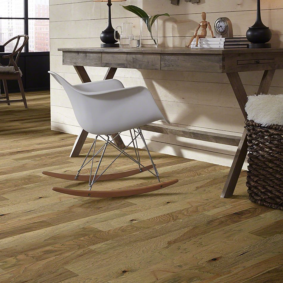 Shaw Floors Shaw Hardwoods Northington Brushed Burlap 02026_SW670