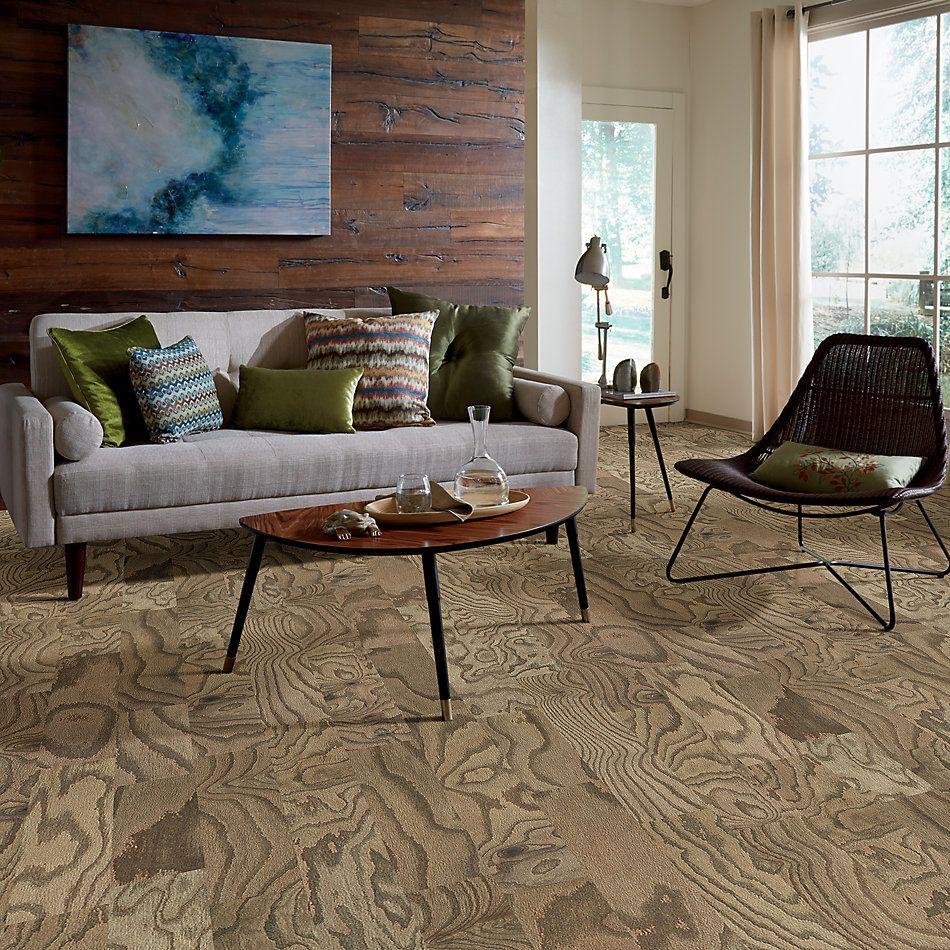 Shaw Floors Duras Hardwood Essence Oak Art Deco 02028_HW696