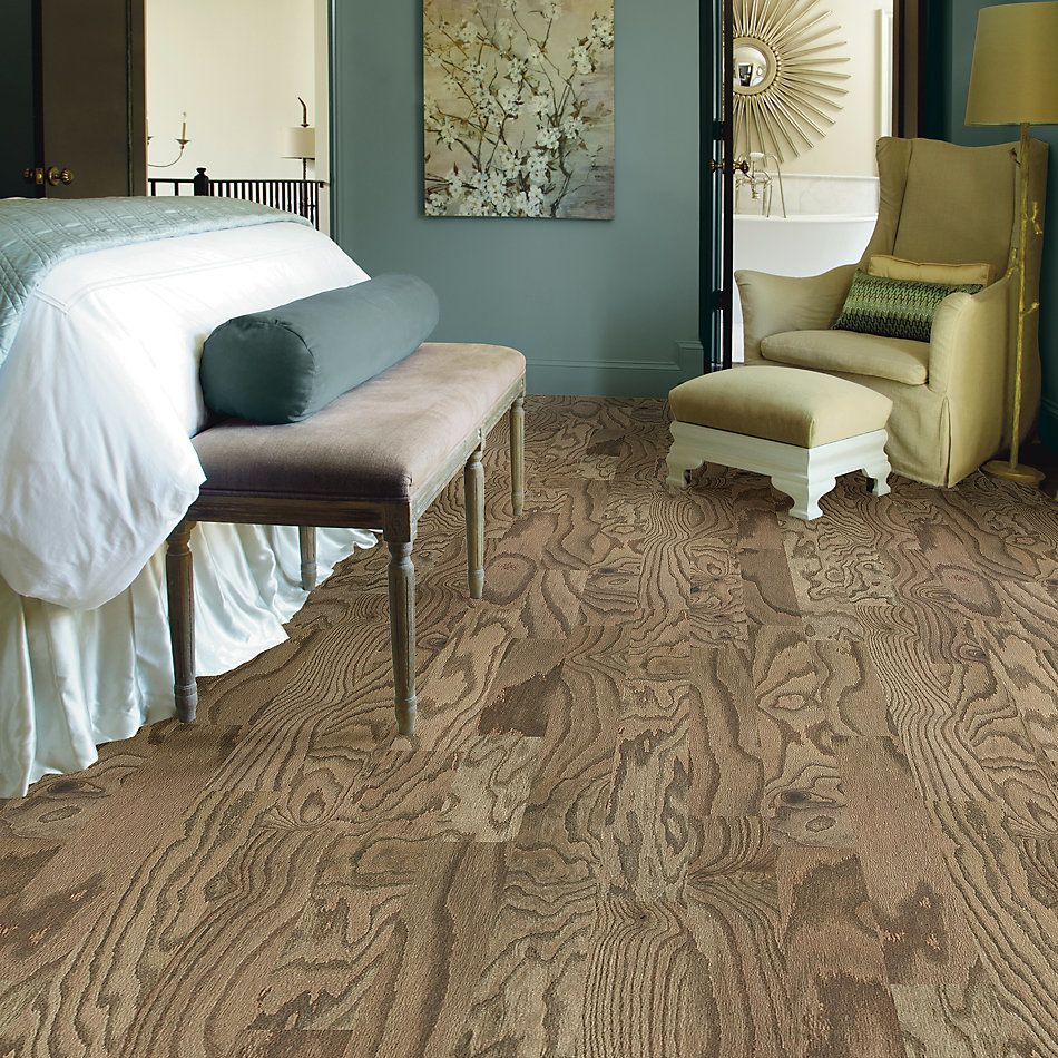 Shaw Floors Shaw Hardwoods Eclectic Oak Art Deco 02028_SW696