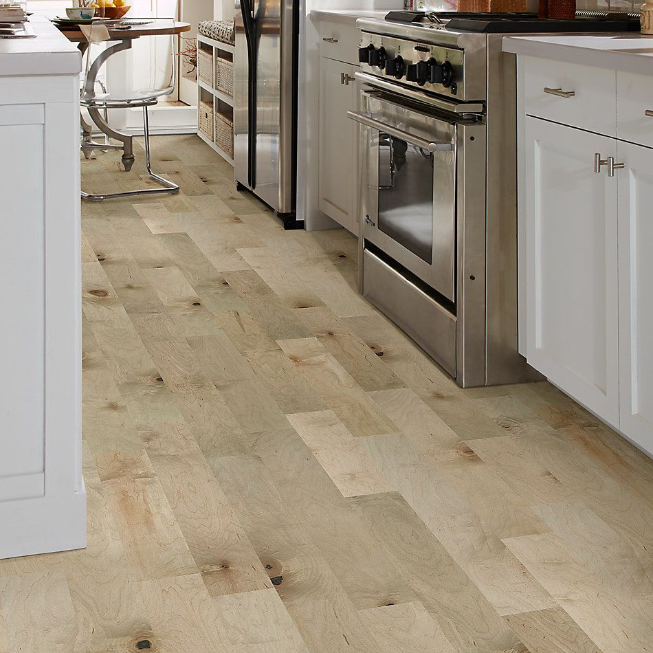 Shaw Floors Shaw Hardwoods Eclectic Maple Deco 02029_SW697