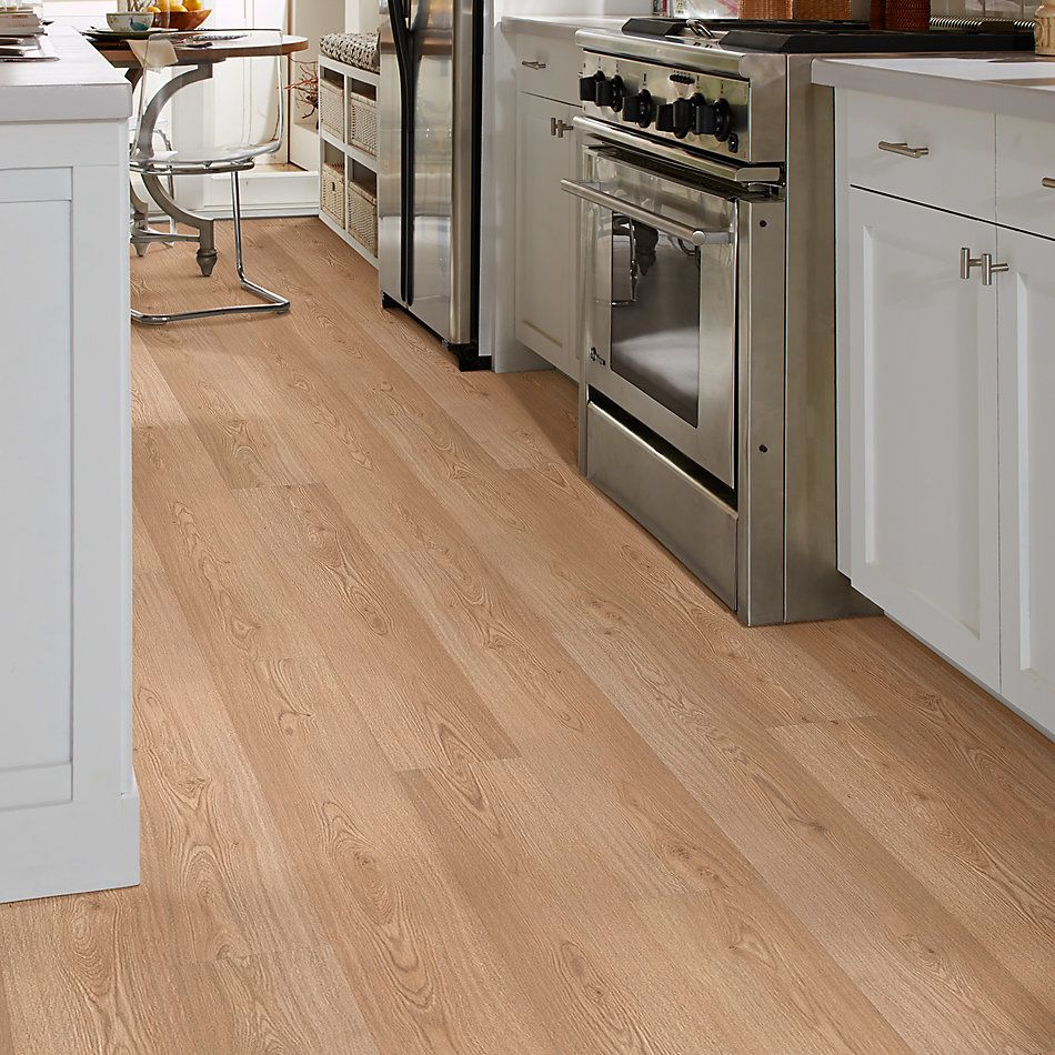 Shaw Floors Versalock Laminate Cadence Natural Oak 02030_SL449
