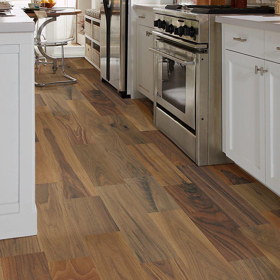 Shaw Floors Floorte Exquisite Regency Walnut 02039_250RH