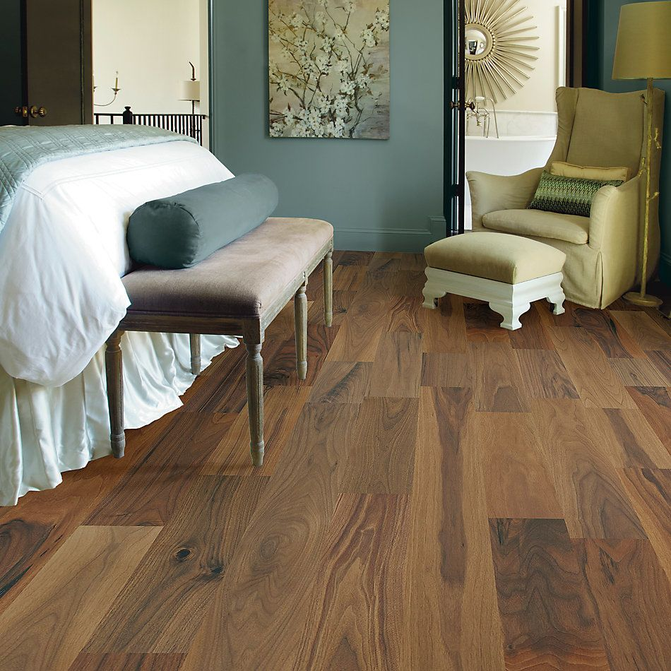 Shaw Floors Floorte Exquisite Regency Walnut 02039_BF700
