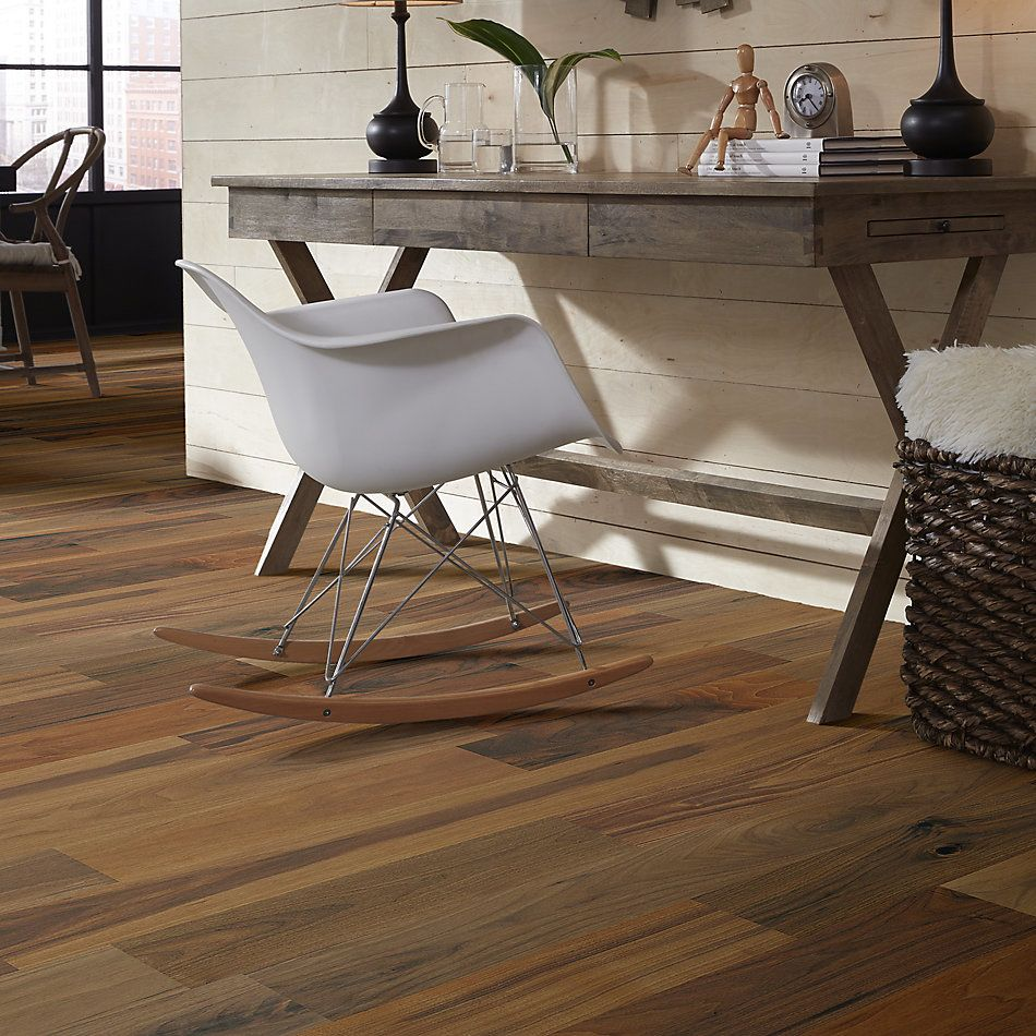 Shaw Floors Floorte Exquisite Rich Walnut 02039_CWFW1