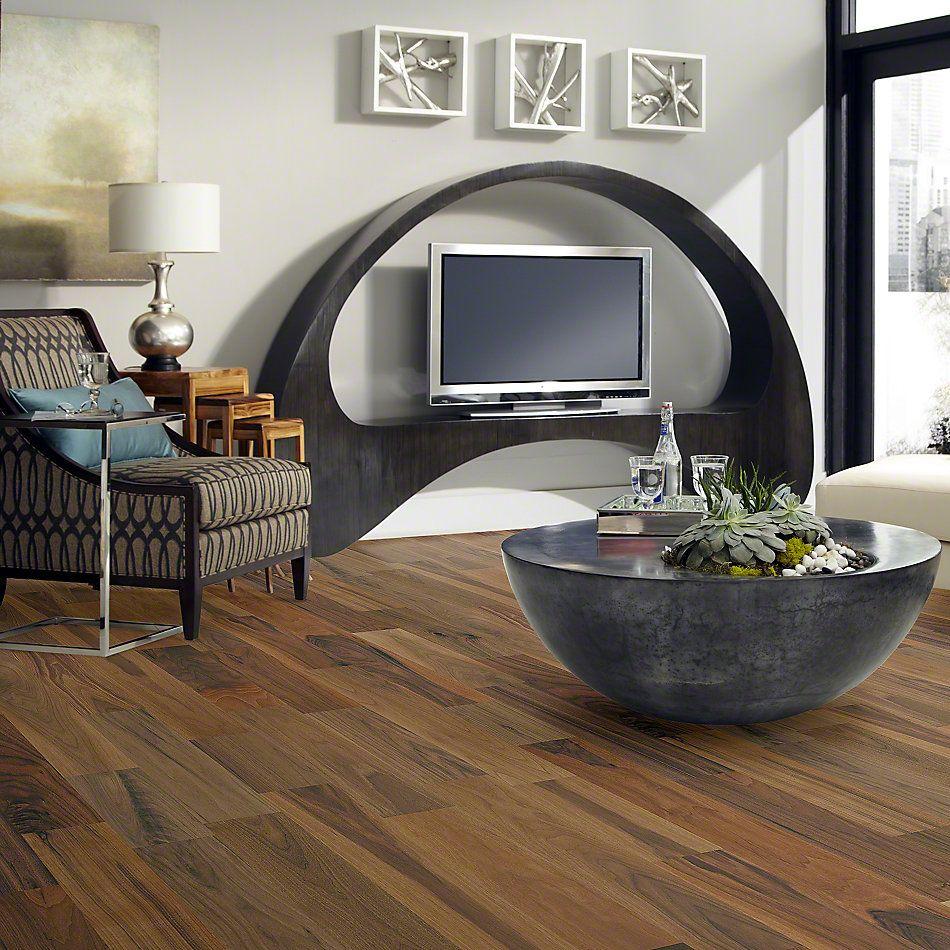 Shaw Floors Floorte Exquisite Regency Walnut 02039_FH820