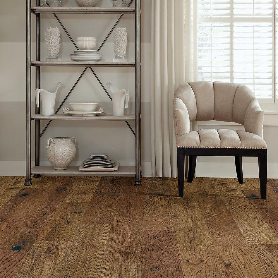 Shaw Floors Floorte Exquisite Warmed Oak 02040_250RH