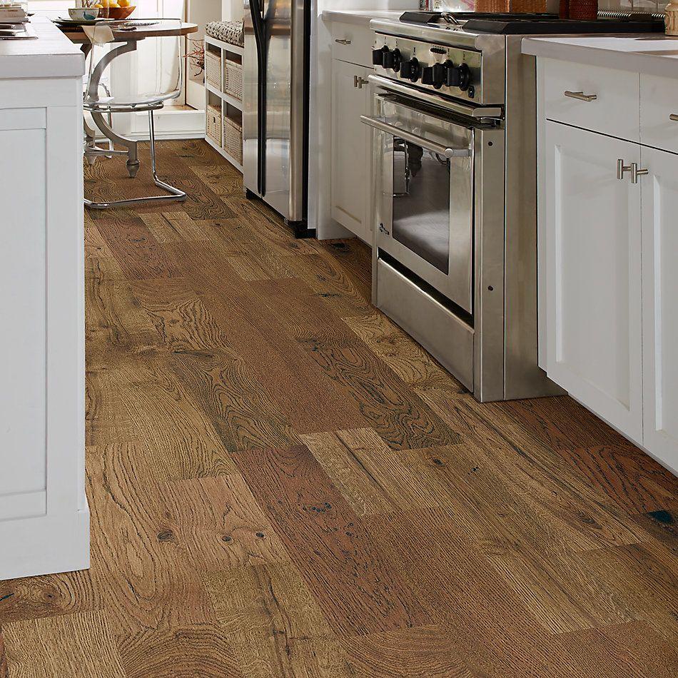 Shaw Floors Floorte Exquisite Rich Oak 02040_CWFW1