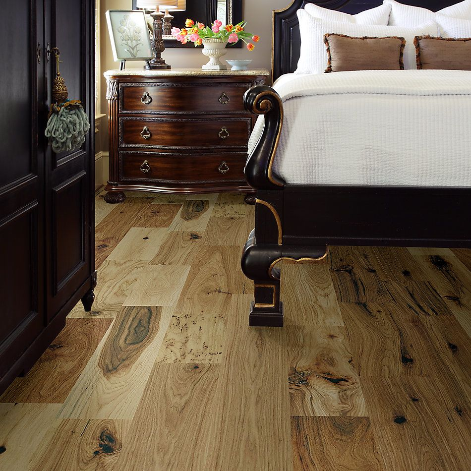 Shaw Floors Floorte Exquisite Natural Hickory 02042_250RH