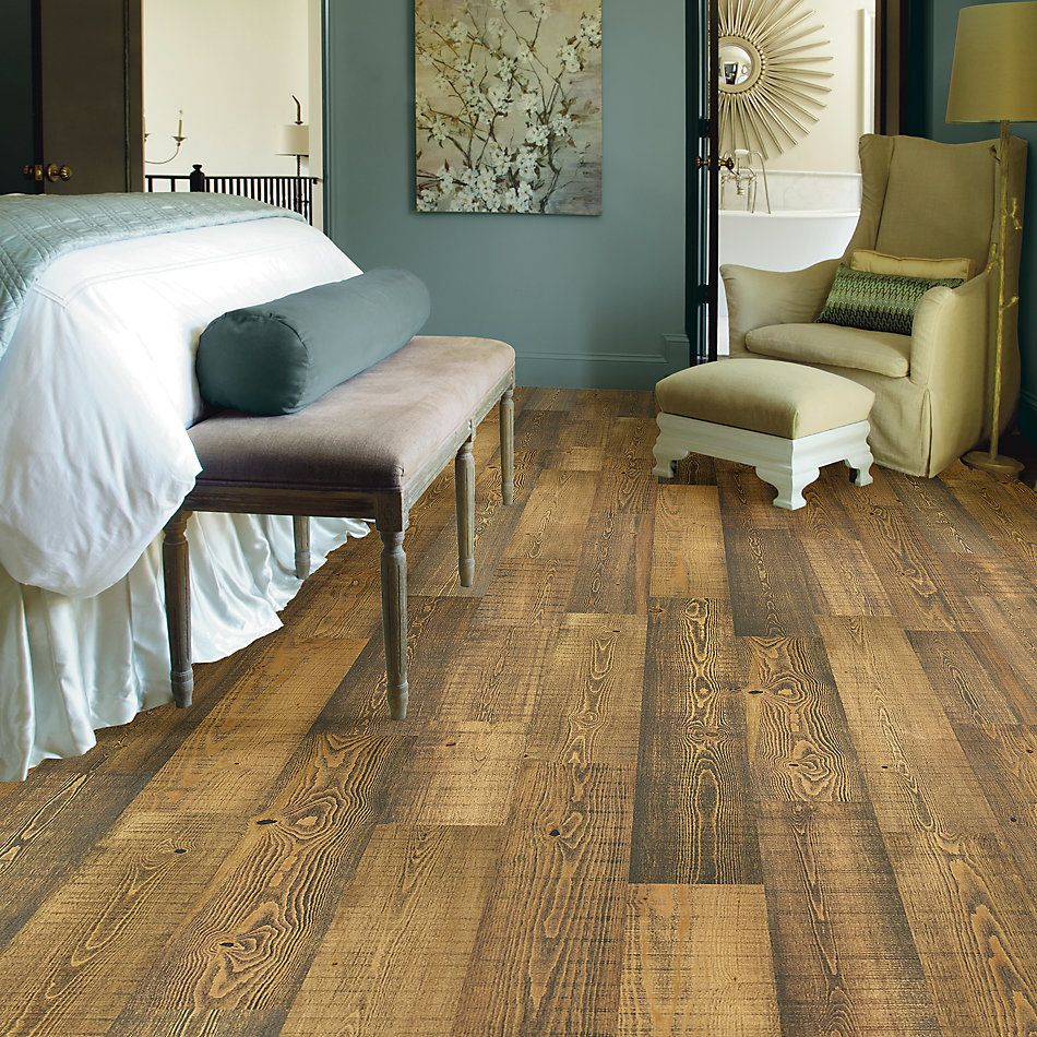 Shaw Floors Floorte Magnificent Sunset Pine 02043_FH821