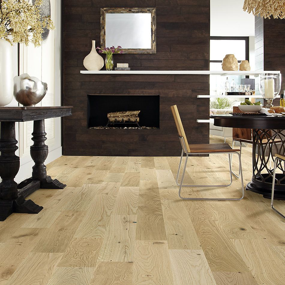 Shaw Floors Richmond American Homes Addison Oak Dynasty 02047_HA075