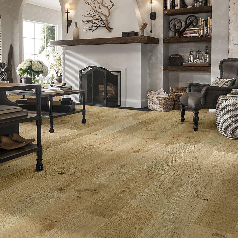 Shaw Floors Shaw Hardwoods Castlewood Oak Dynasty 02047_SW485