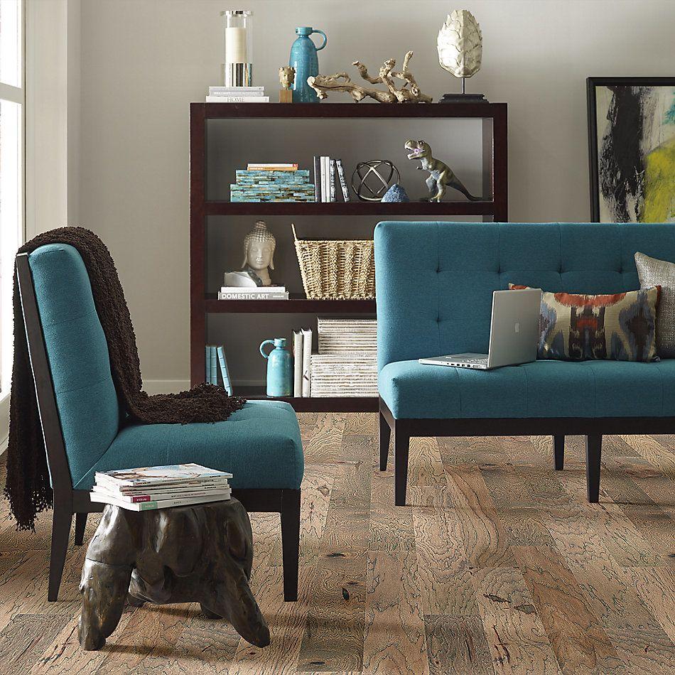 Shaw Floors Repel Hardwood High Plains 5 Jute 02052_SW711