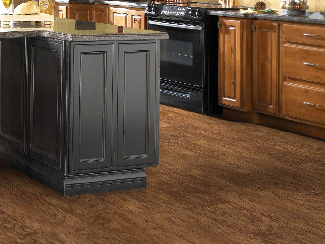 Shaw Floors Resilient Residential Sumter Plus Spice Box 00355_0225V