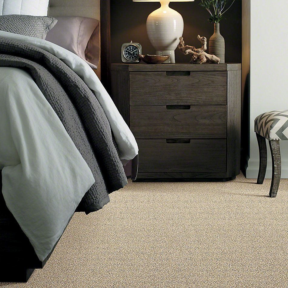 Shaw Floors Caress By Shaw Devon Classic I Toasted Grain 0241B_CCS93
