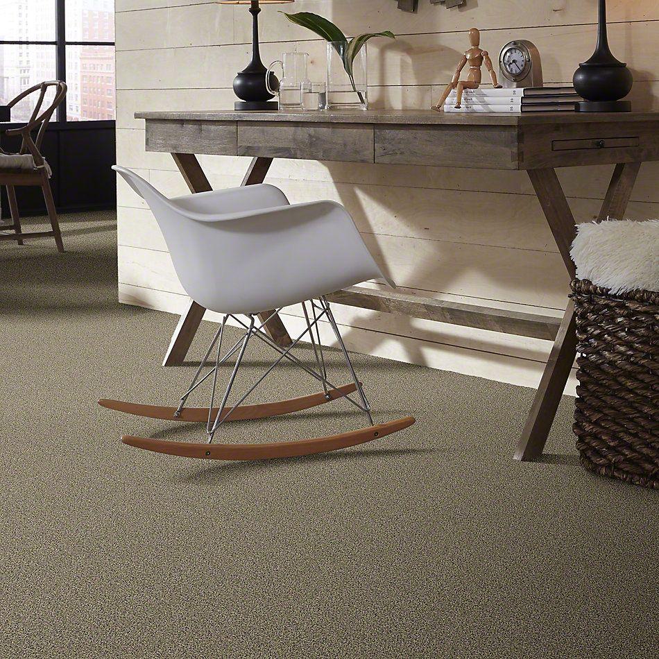 Shaw Floors Caress By Shaw Softly Surreal Classic II Raw Sugar 0252A_BCC06