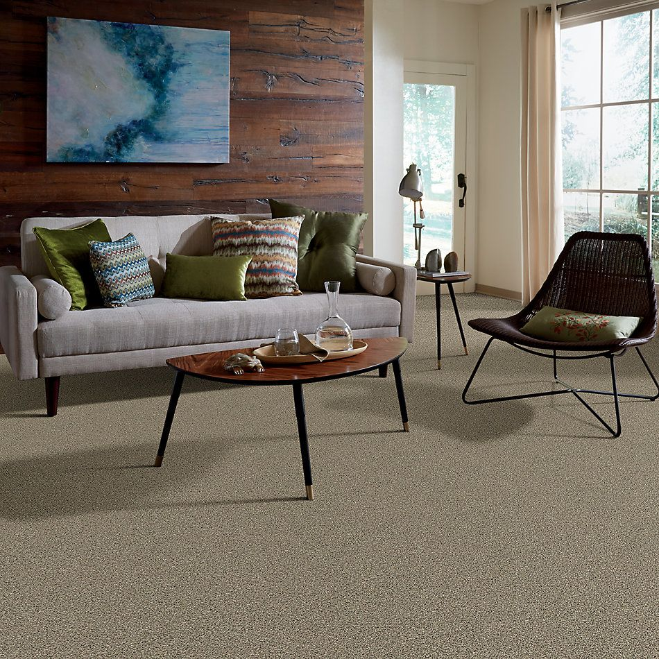 Shaw Floors SFA Angora Classic II Lg Raw Sugar 0252A_CC18B