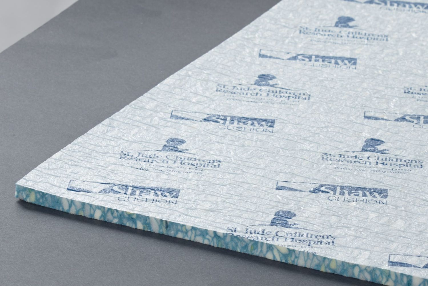 Shaw Floors Pad With Carpet Charity W Cpt 00001_028PA