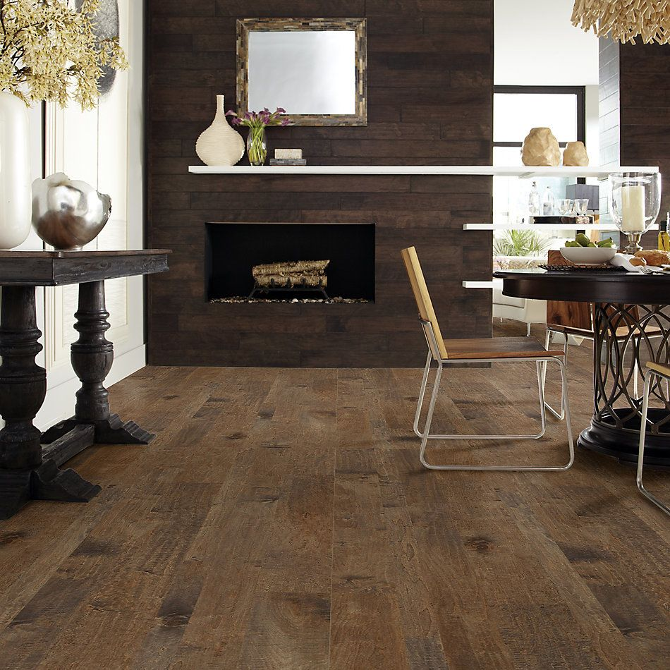 Shaw Floors Toll Brothers HS/Tuftex Mackenzie Maple 2-mixed Bison 03000_150TB