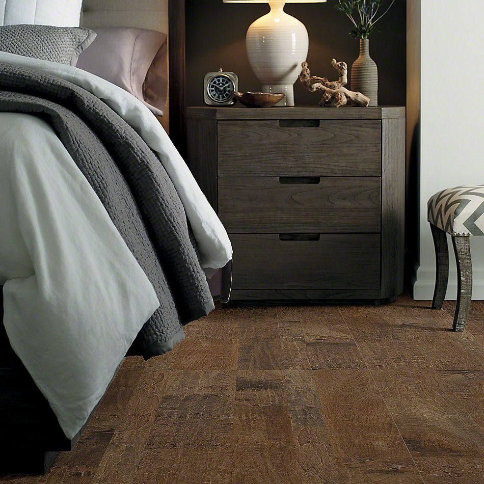 Shaw Floors Dr Horton Clearlake Maple – Mixed Bison 03000_DR678