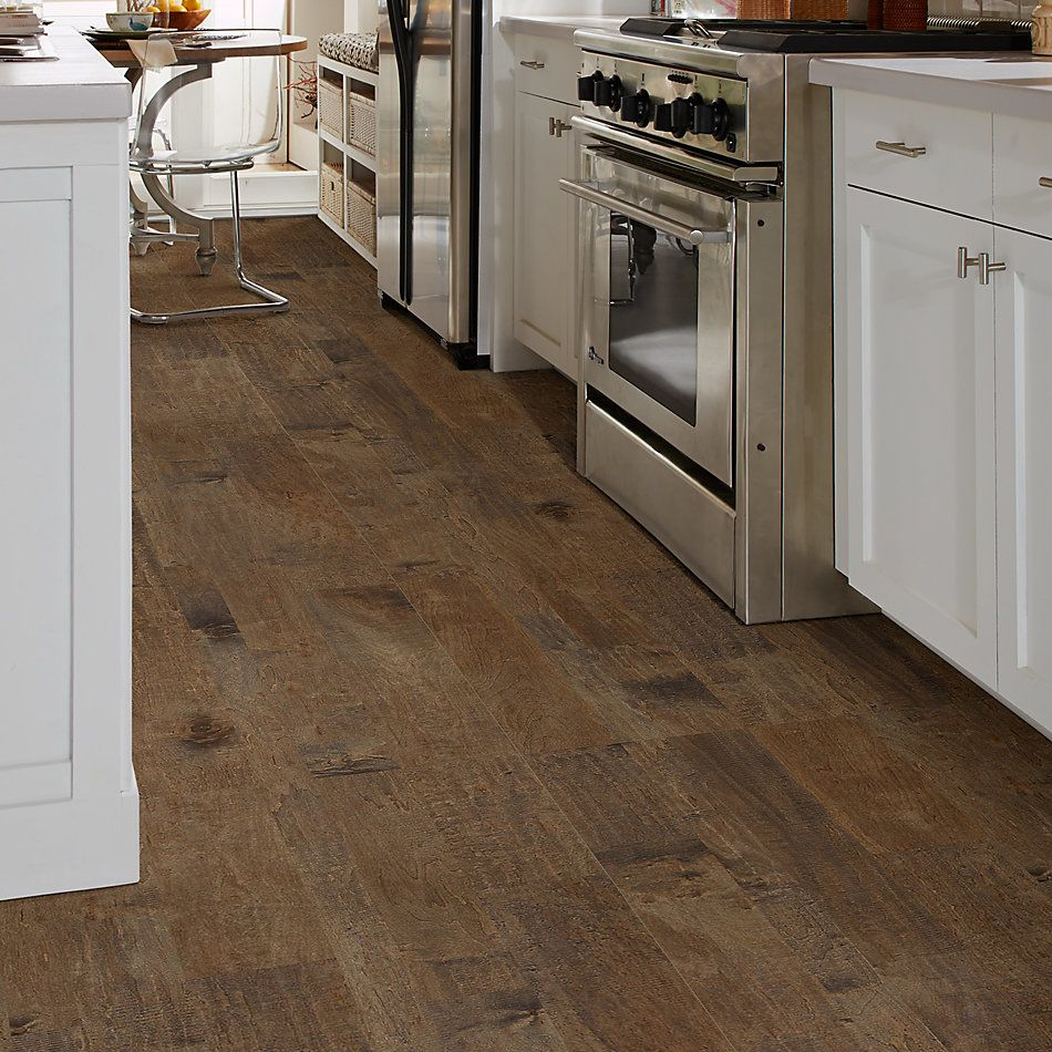 Shaw Floors Fischer Homes Wetherington Mixed Bison 03000_FSH46