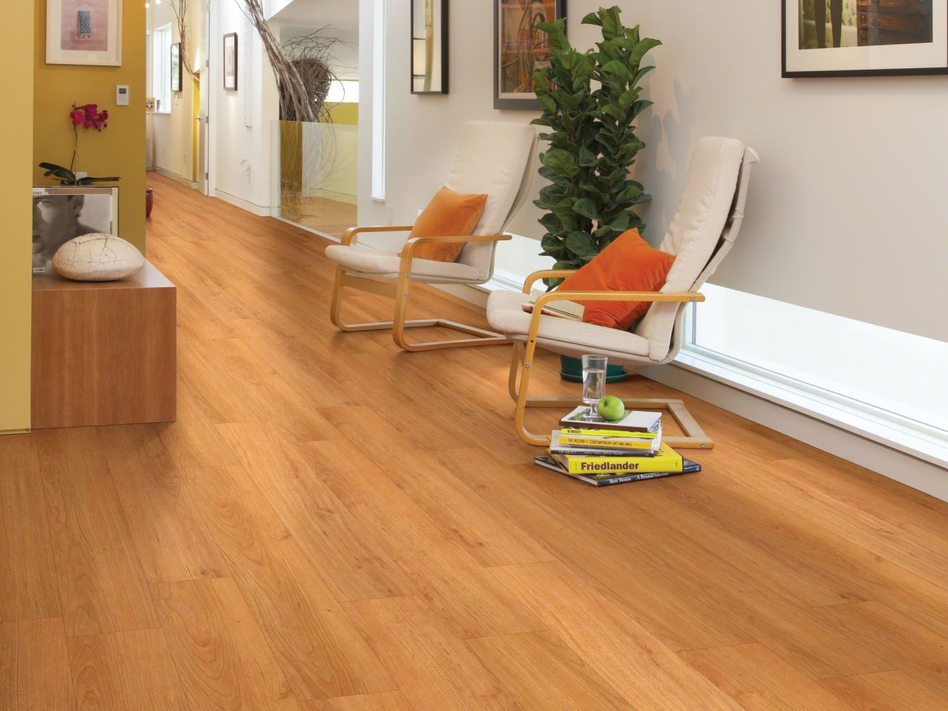 Shaw Floors Resilient Residential Urbanality 6 Plank Metro 00624_0309V