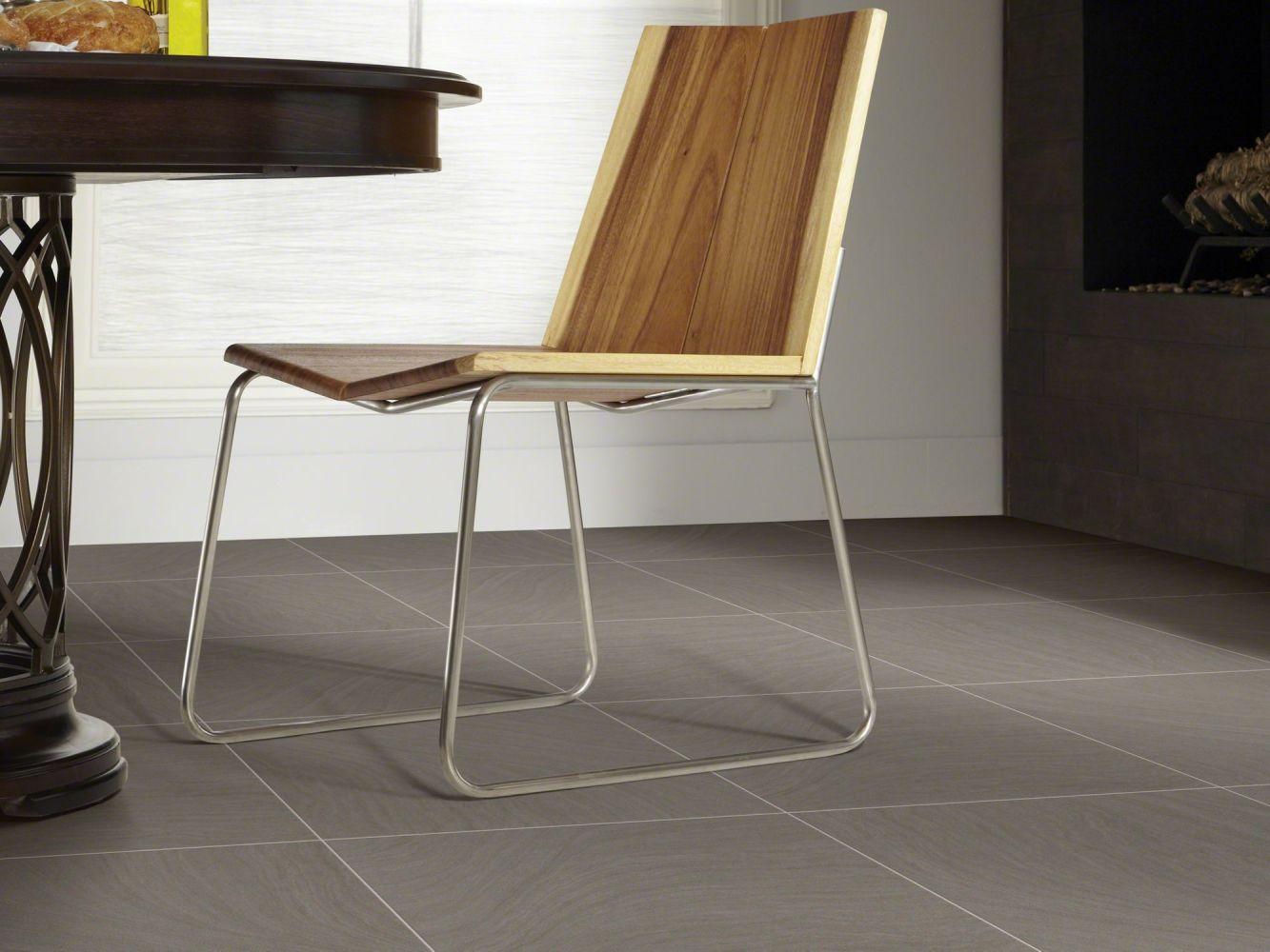 Shaw Floors Resilient Residential Renaissance Graphite 00501_0331V
