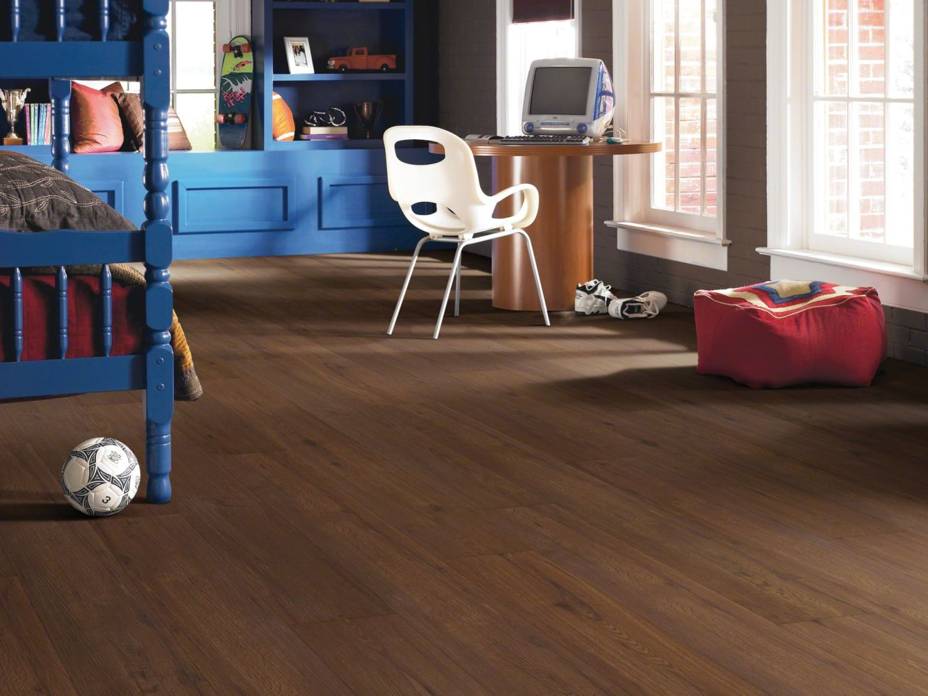Shaw Floors Resilient Residential Klamath Keno 00740_0336V