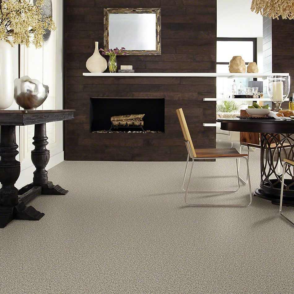 Shaw Floors Caress By Shaw Delicate Distinction Classic I Drizzle 0340B_BCC18