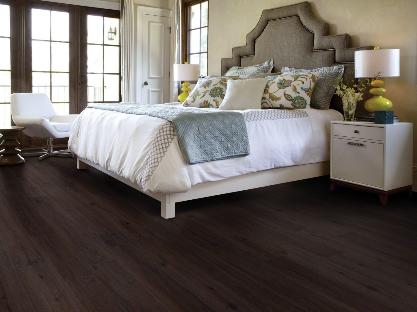 Shaw Floors Vinyl Residential Columbia 12 Creek 07021_0369V