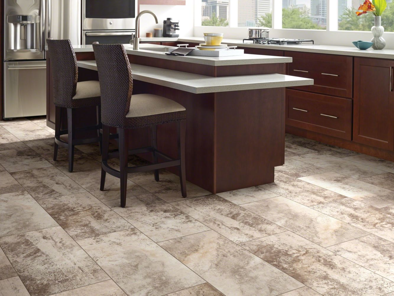 Shaw Floors Vinyl Residential Fairmount Ti 20 Laurel Hill 00702_0414V