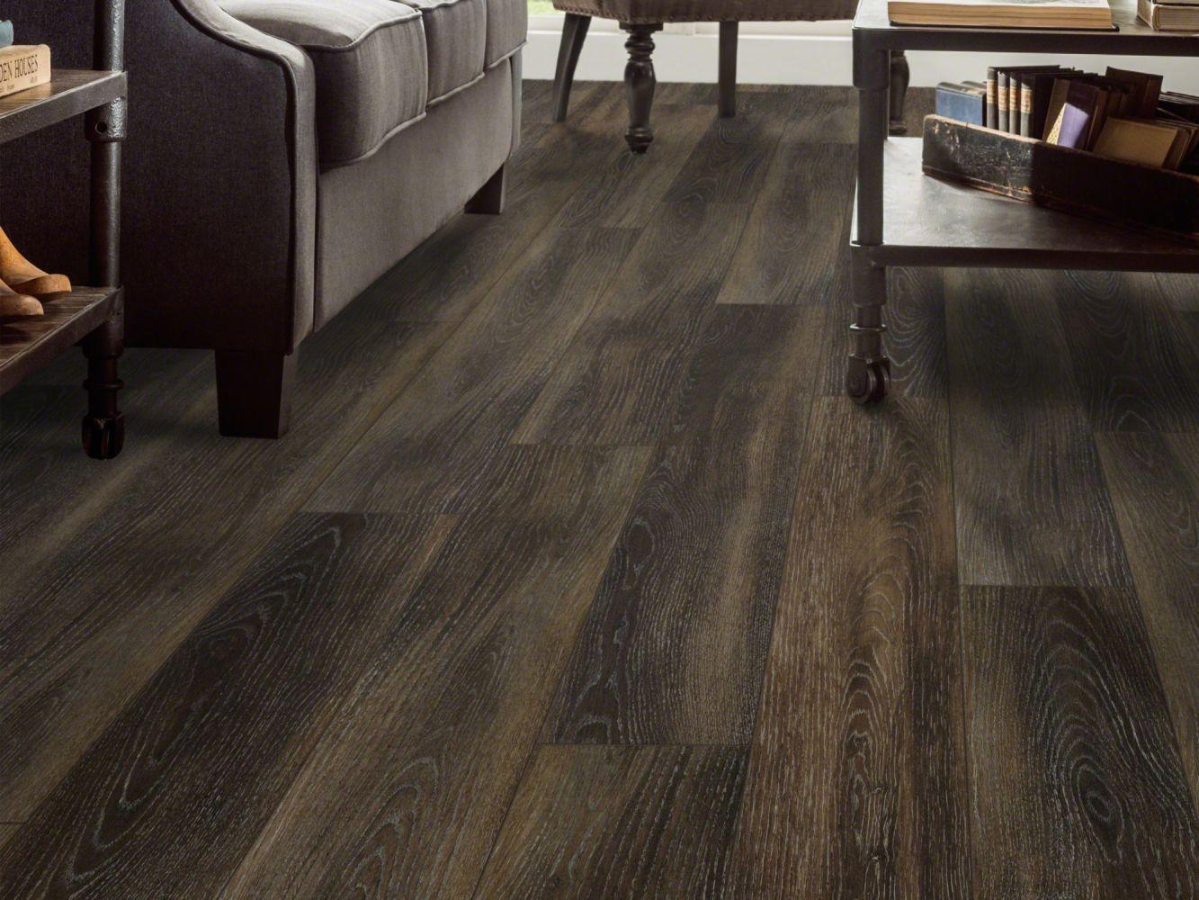 Shaw Floors Vinyl Residential Balboa Plus Cacao 00779_0460V