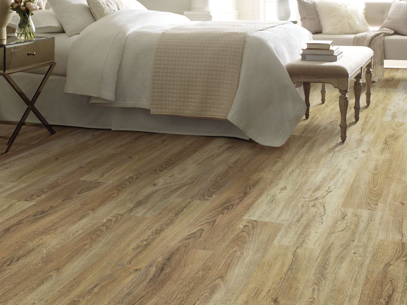 Shaw Floors Resilient Residential Mojave HD Plus Foresta 00282_0461V